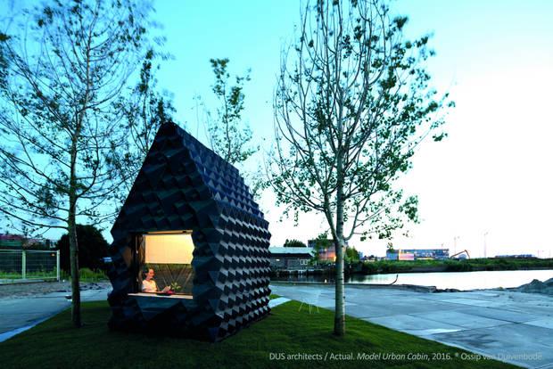 impresion 3D DUS_Urban Cabin_08- Ossip_credito
