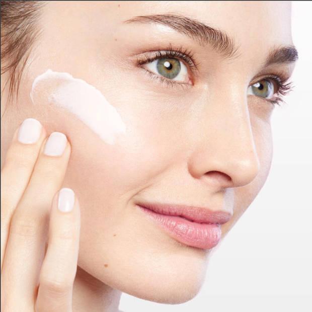 brillos rostros oil free cara - vanidad - 1