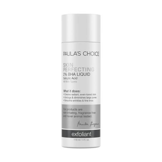 brillos rostros oil free paulas choice - vanidad - 6