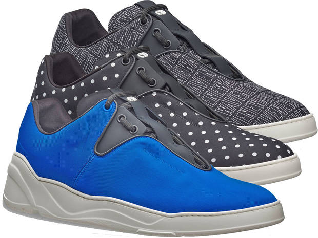Zapatos Sneakers Dior