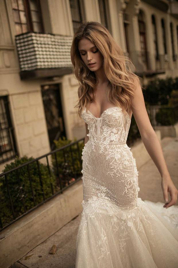 Bodas berta bridal