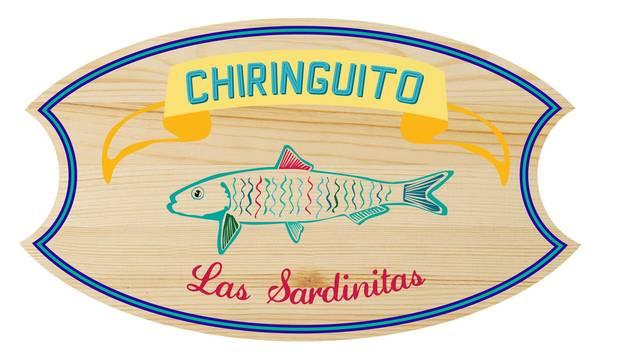 Chiringuito Las sardinitas