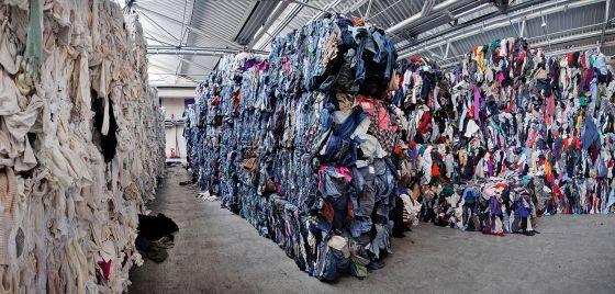 Donar recicladoras