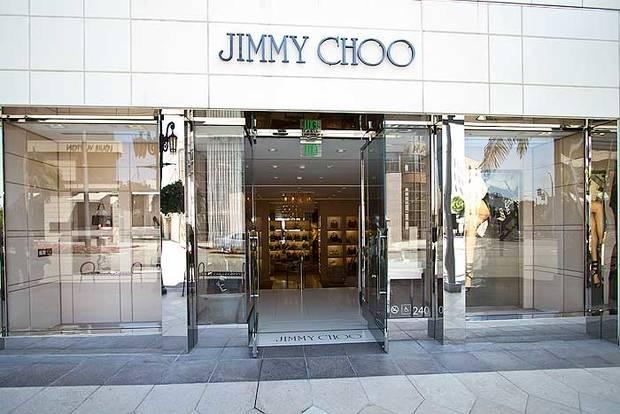 Jimmy choo Tienda
