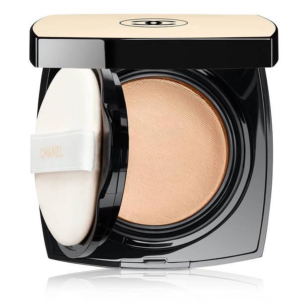 maquillaje bases verano chanel - vanidad - 5