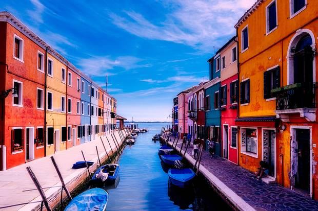 italia Burano