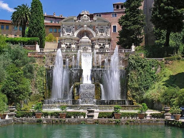 Italia Tivoli