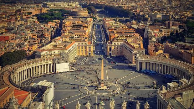 Italia Roma 03