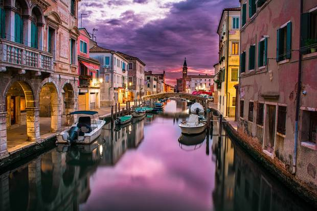 Italia Venecia 02