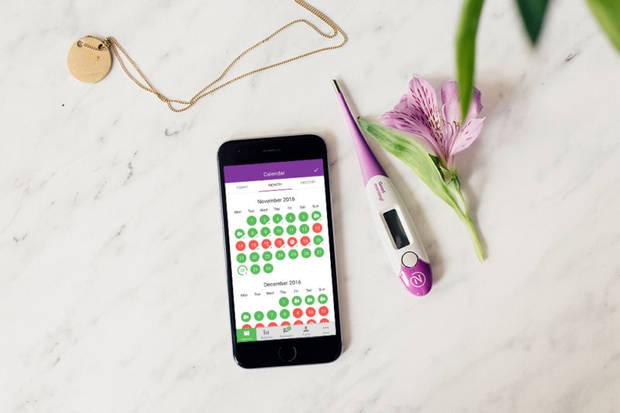 app anticonceptiva natural cycles