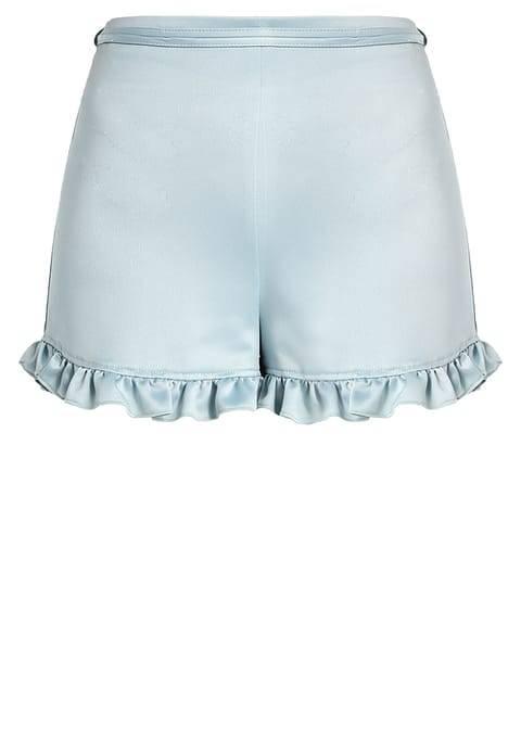 Shorts con volanet Zalando 02
