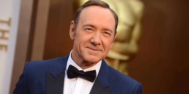 Villano Kevin Spacey