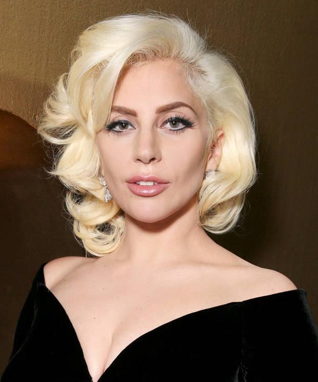 Villanos Lady Gaga