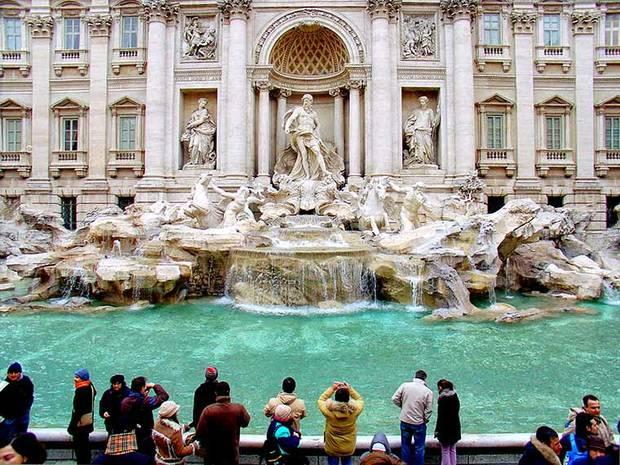 Vacaciones turismo