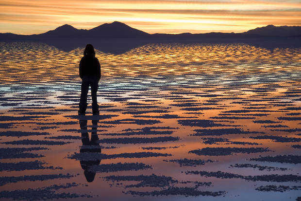 lugares curiosos Salar de Uyuni, Bolivia 02