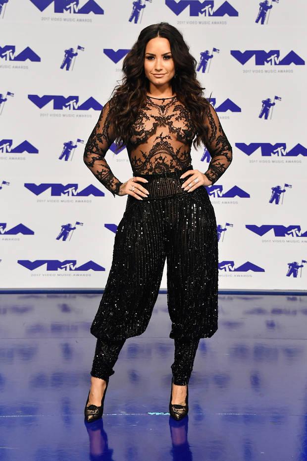 VMAS_Demi Lovato