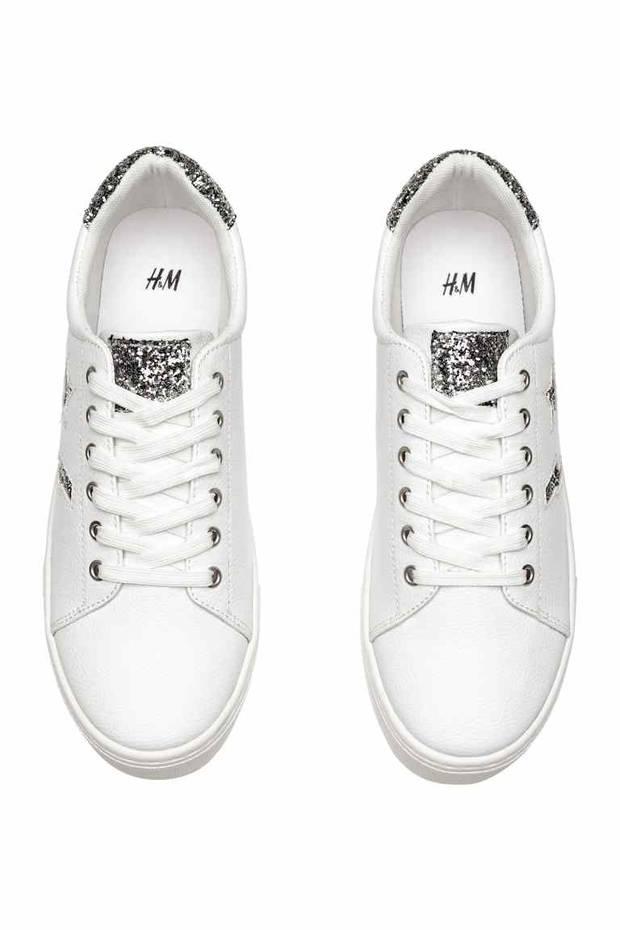 Zapatillas H&M 02