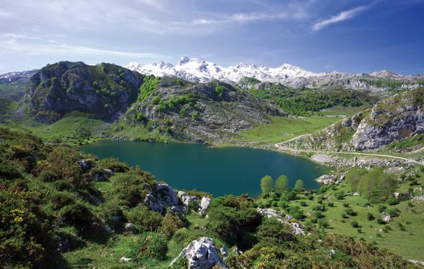 fin de semana Asturias