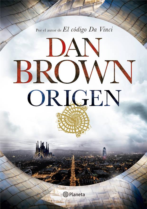 libros origen dan brown