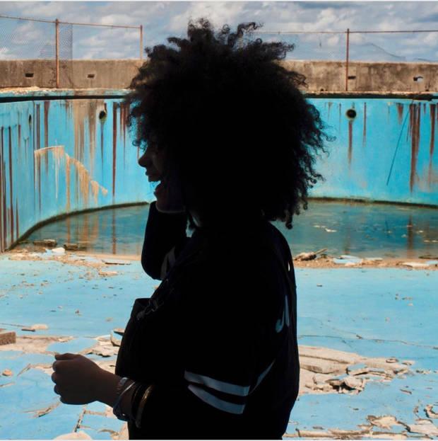 afro ibeyi - vanidad - 1
