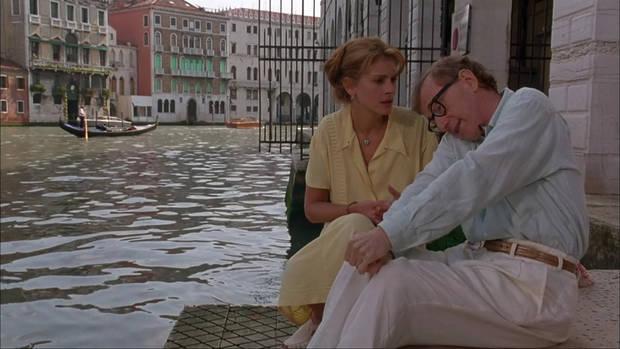 Woody Allen Julia Roberts