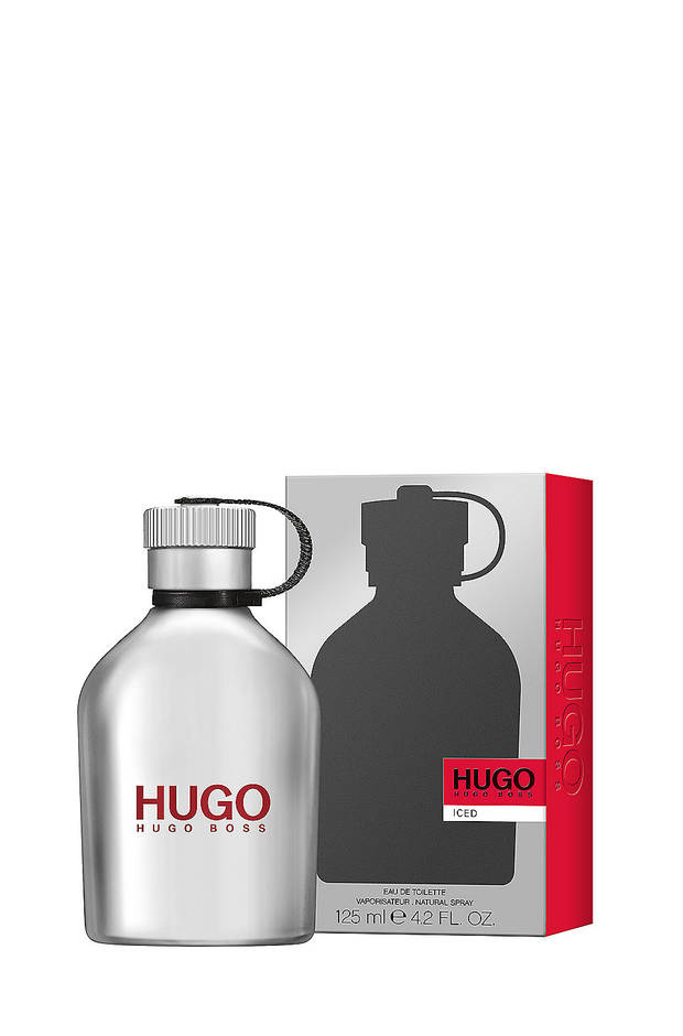 olores Hugo Boss