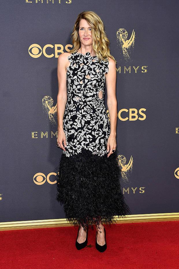 Emmys 2017 - Laura Dern - Proenza Schouler