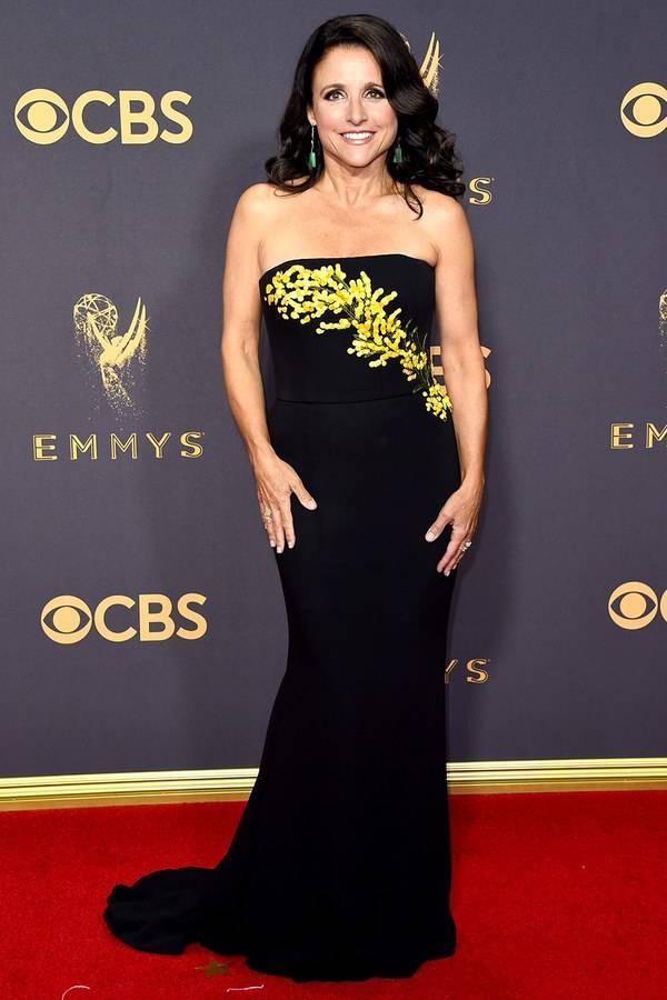 Emmys - Julia-Louis-Dreyfus-Emmys- Carolina Herrer