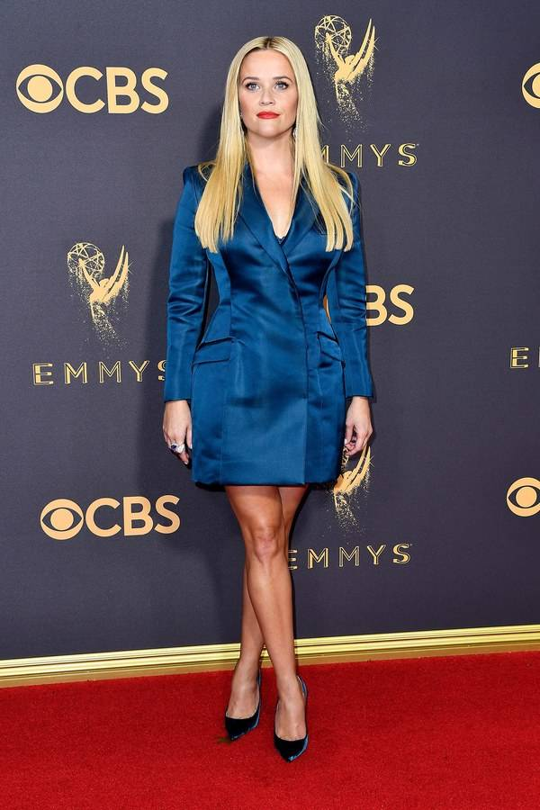 Emmys - Reese Witherspoon - Stella McCartney