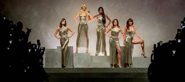 milan fashion week divas