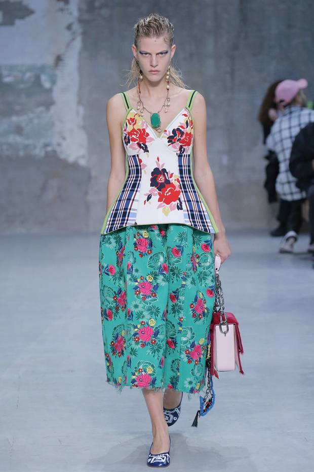 Milan Fashion Week - Marni