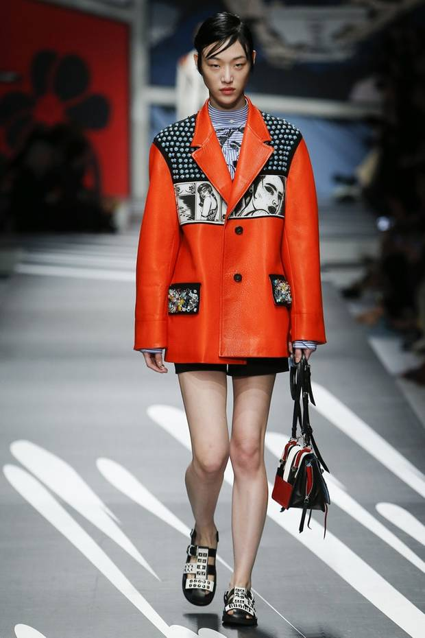 Milan Fashion Week - Prada