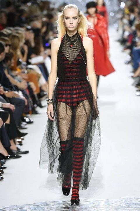 parís fashion week - Dior 1