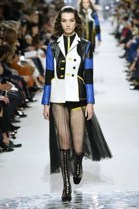 parís fashion week - Dior