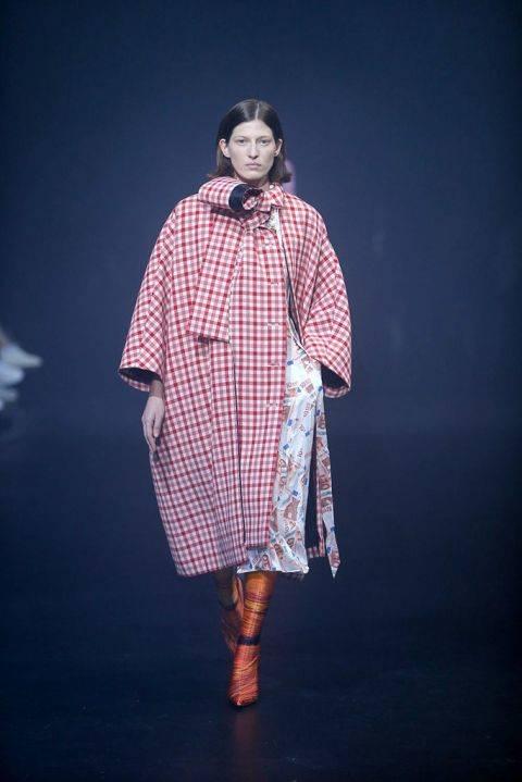 Paris Fashion Week - Balenciaga 1
