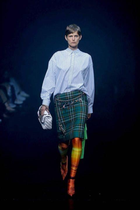 Paris Fashion Week - Balenciaga