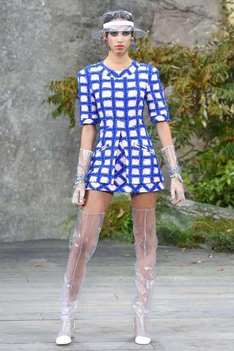 Paris Fashion Week - Chanel 1