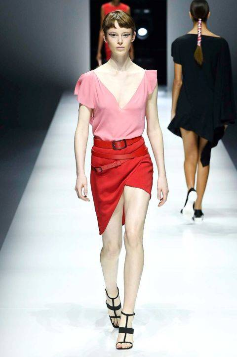 Paris fashion week - Lanvin 1