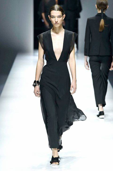 Paris fashion week - Lanvin