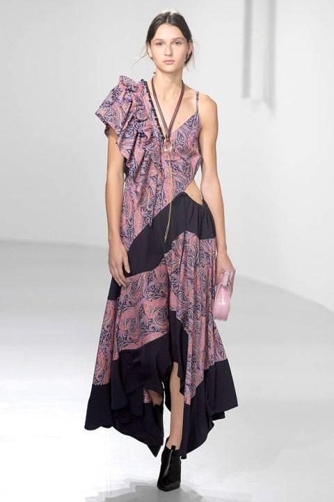 Paris Fashion Week - Loewe 1
