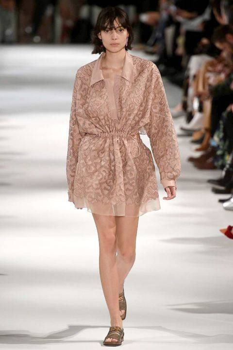 Paris Fashion Week - Stella McCartney