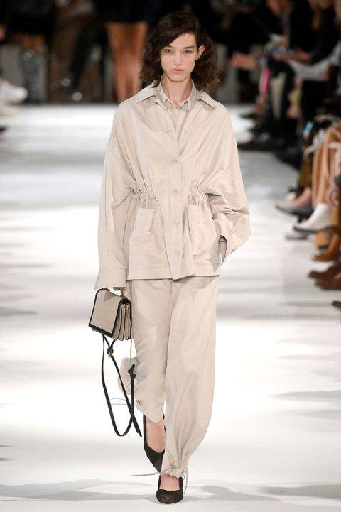 Paris Fashion Week - Stella McCartney 1