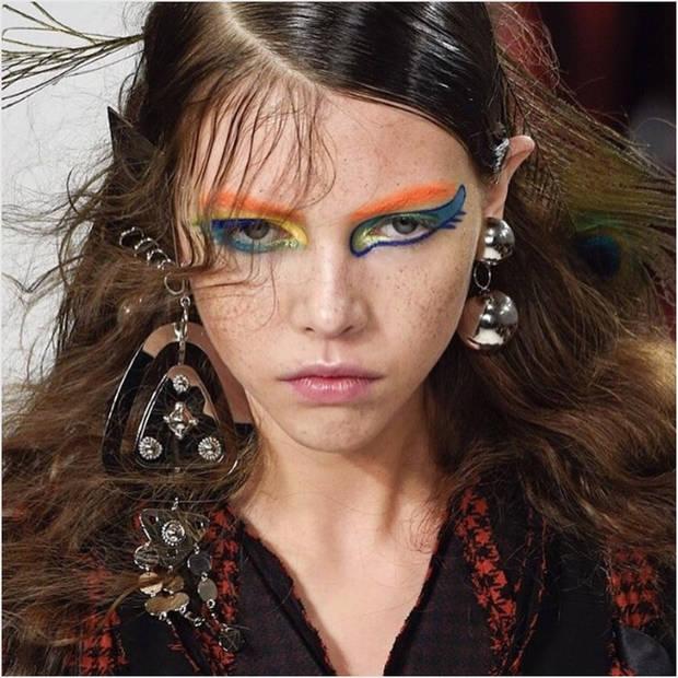 maquillaje otono MMM - vanidad - 2