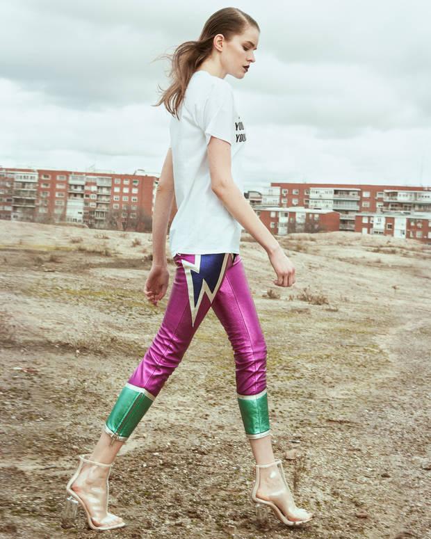 editorial de moda The Seven Block-5