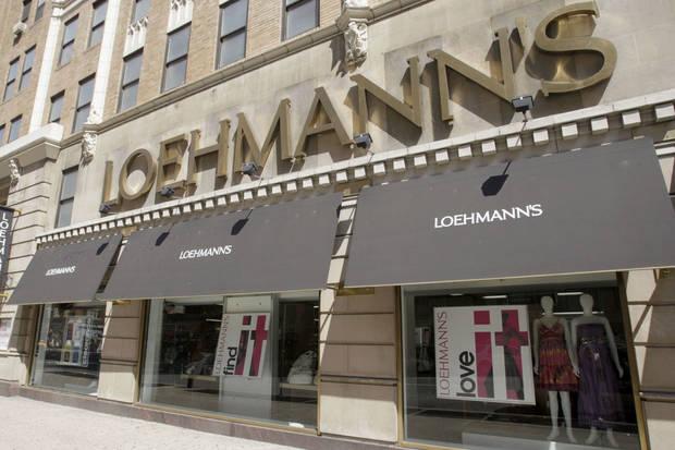 Loehmanns Nueva York