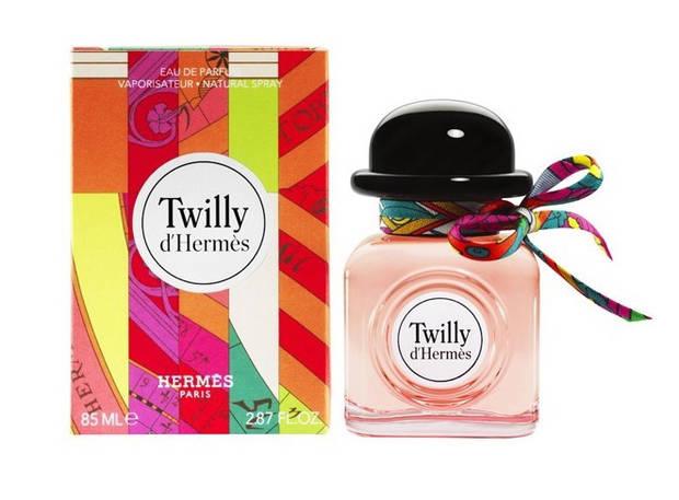 perfumes HERMES - VANIDAD- 2
