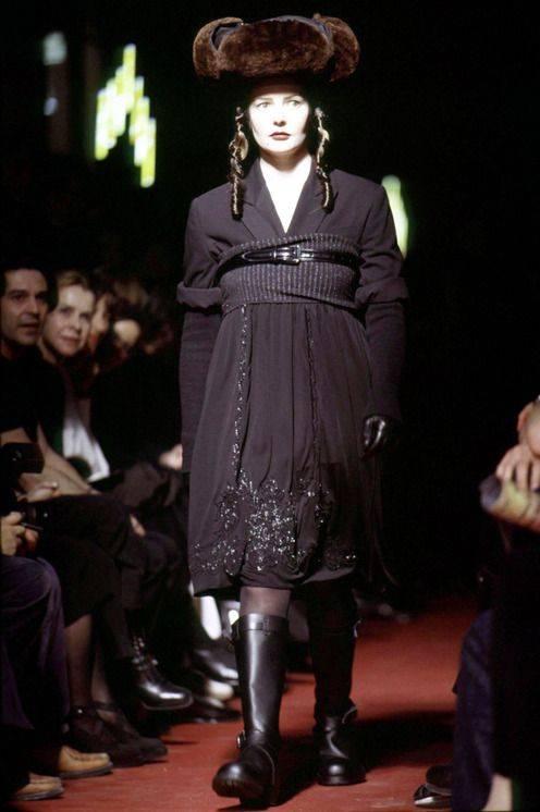 religion y moda gaultier