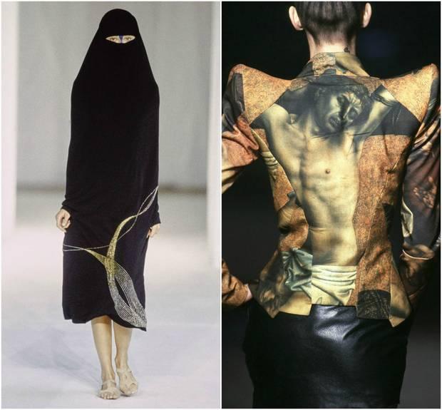 religion y moda