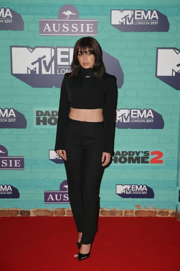 MTV_EMA_Charli XCX