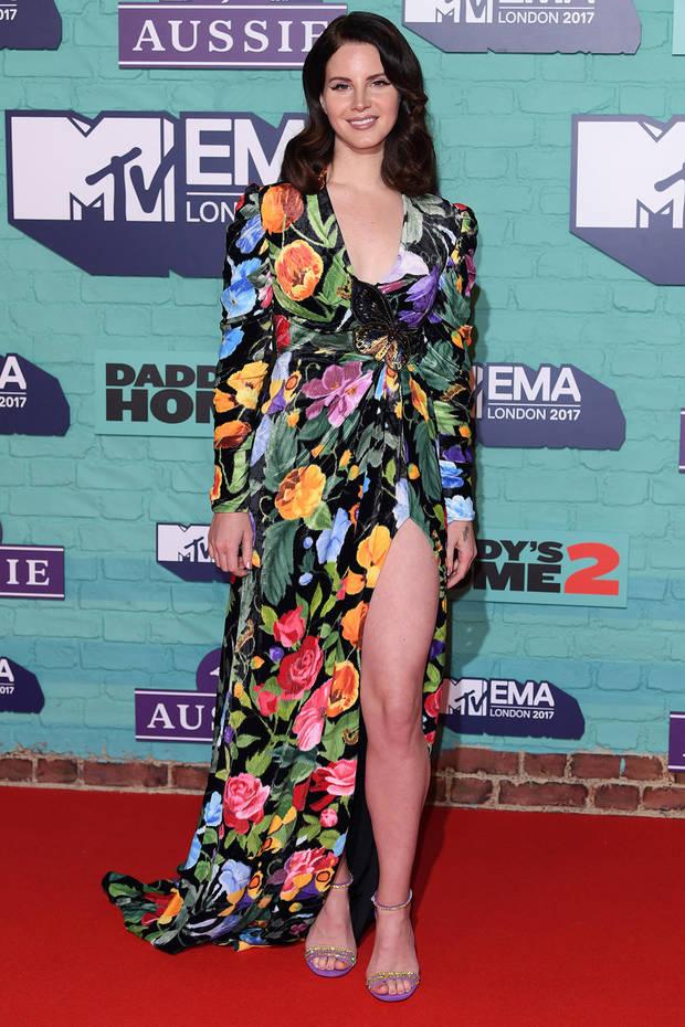 MTV_EMA_Lana Del Rey